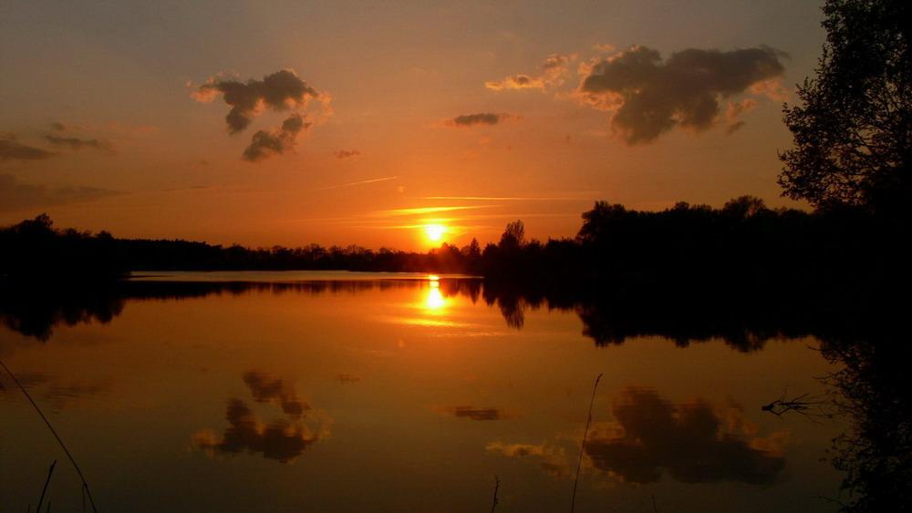 Jezero, Lake